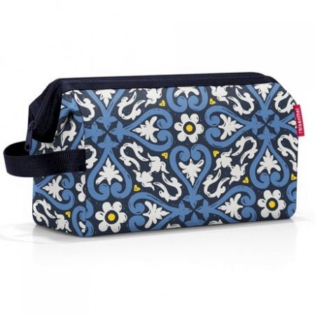 Travelcosmetic floral XL