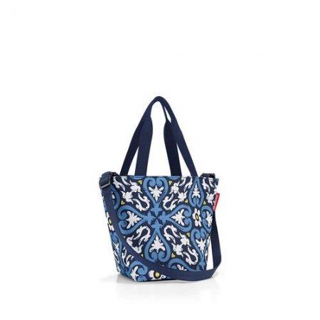 Shopper XS Floral