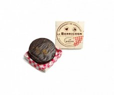 Camembert en chocolat 100g