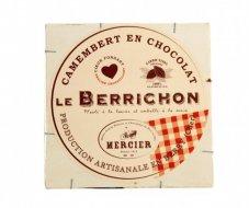 Camembert en chocolat 200g