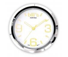 Cadran classic white gold 3,1cm