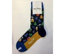 Winterland Sock