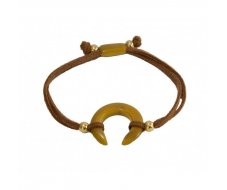 BRACELET CHENOA CURRY