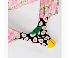 Sunny Side Up Sock