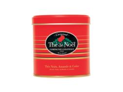 BOITE THE METAL THE DE NOEL 100G