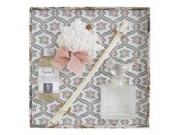 Coffret diffuseur de parfum d'ambiance  - Bouquet Précieux